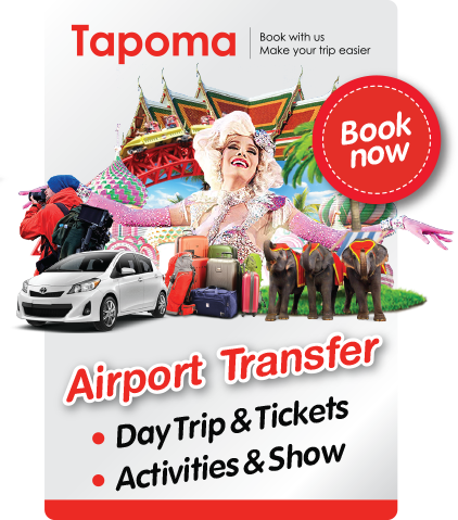 airport transfer Bangkok